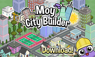 Moy: City Builder скриншот 1