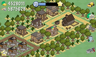 Moy: City Builder скриншот 2