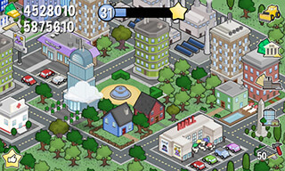 Moy: City Builder скриншот 4