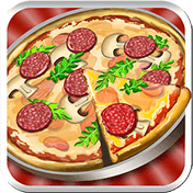 Pizza Maker: My Pizza Shop иконка