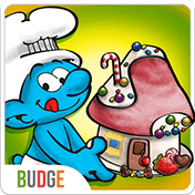 The Smurfs Bakery иконка