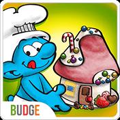 The Smurfs Bakery иконка