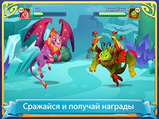 Fantasy Forest Story скриншот 2