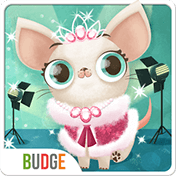 Miss Hollywood: Fashion Pets иконка