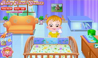 Baby Hazel: Newborn Baby скриншот 3