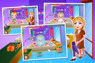 Baby Hazel: Ballerina Dance скриншот 1
