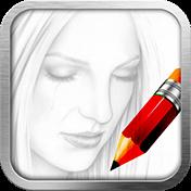 Sketch Guru: Handy Sketch Pad иконка