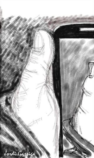Sketch Guru: Handy Sketch Pad скриншот 1