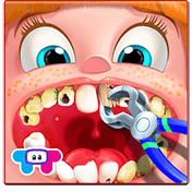 Dentist Mania: Doctor X Clinic иконка