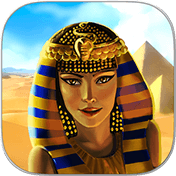 Curse of the Pharaoh: Match 3 иконка