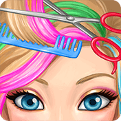 Hair Salon Makeover иконка