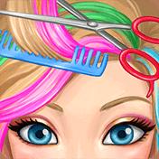 Hair Salon Makeover иконка