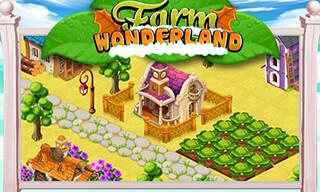 Farm Wonderland скриншот 2