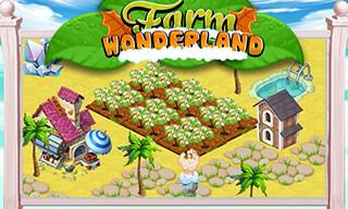 Farm Wonderland скриншот 3