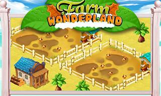 Farm Wonderland скриншот 4