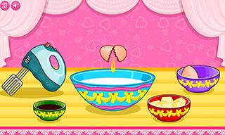 Cooking Wedding Cake скриншот 4