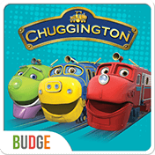 Chuggington: Kids Train Game иконка