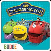 Chuggington: Kids Train Game иконка