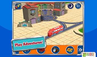 Chuggington: Kids Train Game скриншот 3