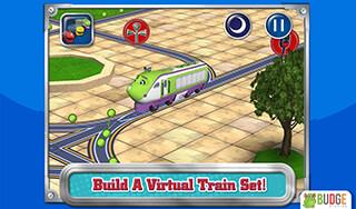 Chuggington: Kids Train Game скриншот 4