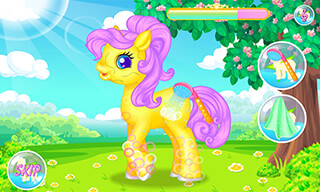 Pony Grooming Salon скриншот 1