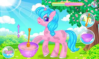 Pony Grooming Salon скриншот 3
