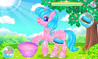 Pony Grooming Salon скриншот 4