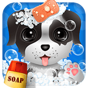 Wash Pets: Kids Games иконка