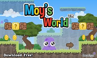 Moy's World скриншот 1