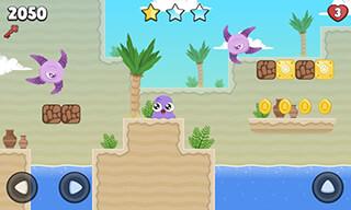 Moy's World скриншот 3