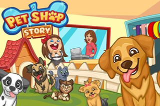 Pet Shop Story скриншот 1