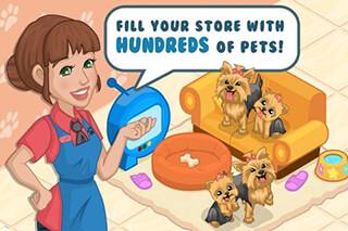 Pet Shop Story скриншот 2