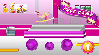 Amazing Princess Gymnastics скриншот 3