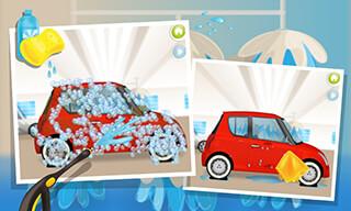 Mechanic Max: Kids Game скриншот 2