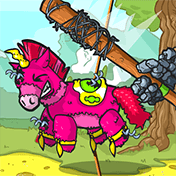 Pinata Hunter 3 иконка