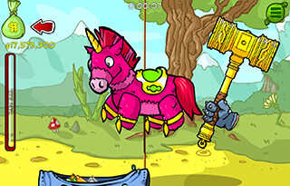 Pinata Hunter 3 скриншот 4