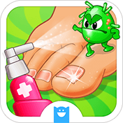 Crazy Foot Doctor иконка