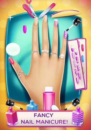 Cool Girls Beauty Salon Center скриншот 3