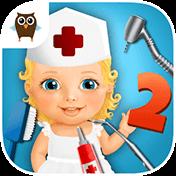 Sweet Baby Girl: Hospital 2 иконка