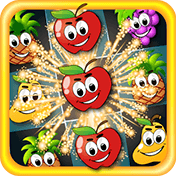 Fruit Dash иконка
