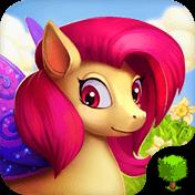Fairy Farm иконка