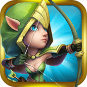 Castle Clash: Age of Legends иконка