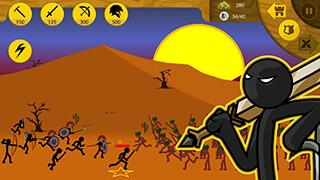 Stick War: Legacy скриншот 3