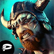 Vikings: War of Clans иконка