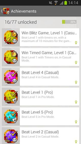 Chess Free скриншот 3
