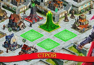 Stormfall: Rise of Balur скриншот 4
