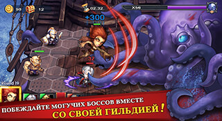 Heroes Tactics: War and Strategy скриншот 4