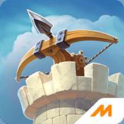 Toy Defense: Fantasy Tower иконка