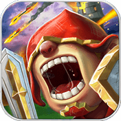 Clash of Lords 2 иконка