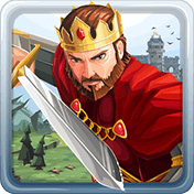 Empire: Four Kingdoms иконка